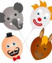 Circus ballonnen